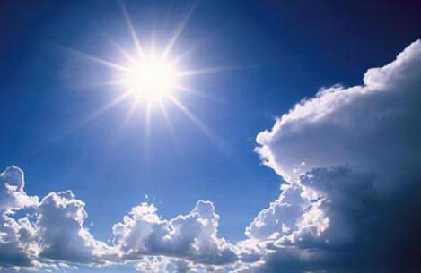 Previsão aponta tempo bom para o final de semana em Alagoas