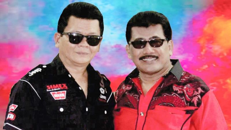 "H. Koswara feat H. Doddy Mansyur Luncurkan Lagu ""Kabungbulengan"""