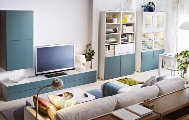 Bricolage e decora o ideias para m veis de sala do ikea for Idee living