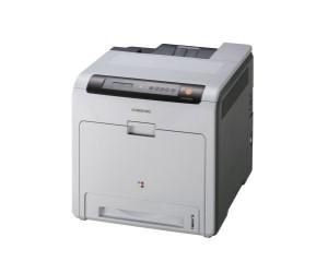 Samsung CLP-610ND Driver for Mac