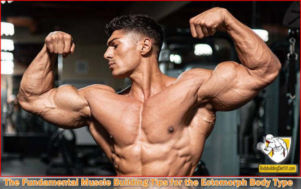 There are a bajillion little tactics an ectomorph can make use of to put on some weight and build some muscle
