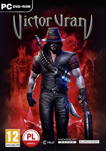 Victor-Vran-pc-game-download-free-full-version