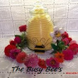 The Busy Bee's 2nd ~ Thursday Blog Hop