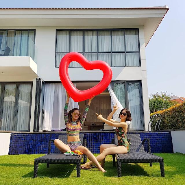 thuê biệt thự đà nẵng, thue biet thu da nang, thuê ocean villas đà nẵng, biệt thự nghỉ dưỡng đà nẵng