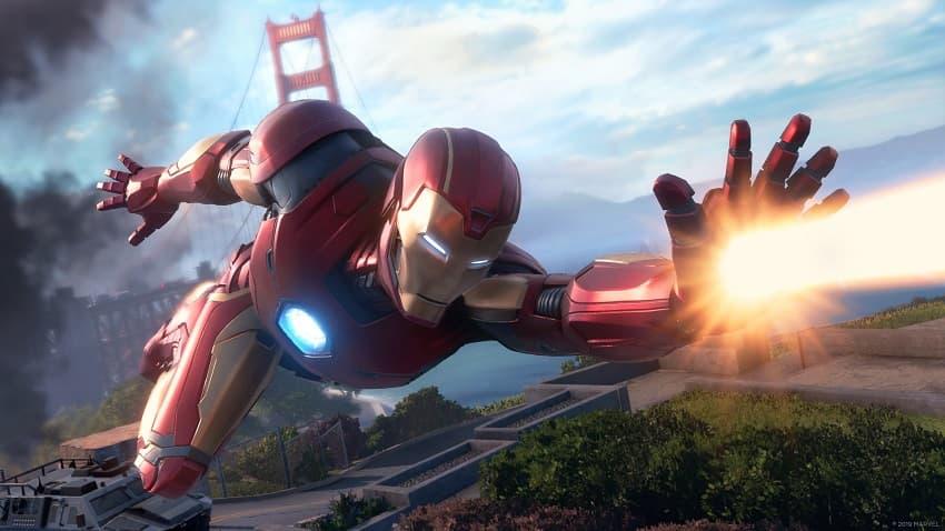 Square Enix подробно рассказала об игре Marvel's Avengers - официальный трейлер и презентация внутри