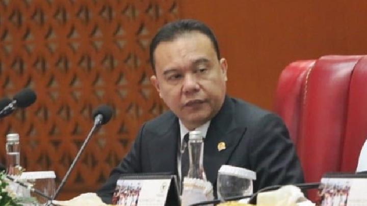 Pembahasan Omnibus Law, DPR dan KSPI Sepakat Bentuk Tim Kerja
