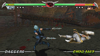 Download Mortal Kombat - Unchained Game PSP for Android - ppsppgame.blogspot.com