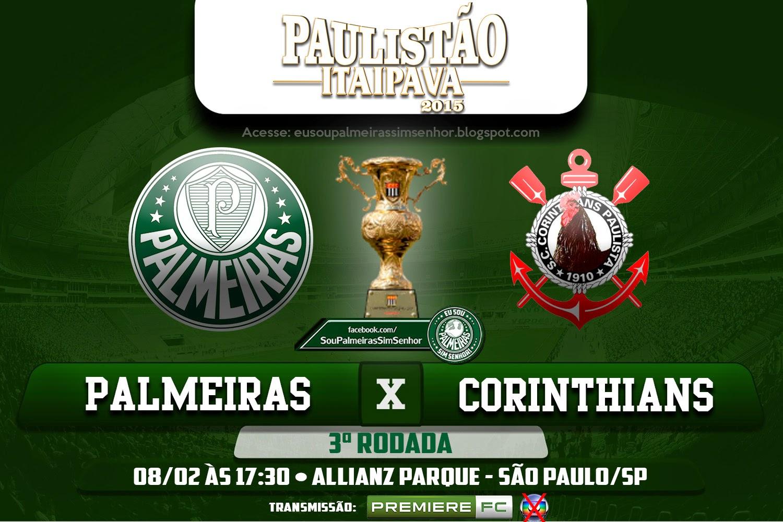 Corinthians vs audax ao vivo