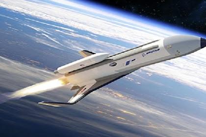 Kenapa Pesawat Luar Angkasa Tidak Hancur Saat Memasuki Atmosfer Ke Bumi? Lalu kenapa meteor hancur berkeping-keping?