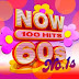 Now 100 Hits 60s No.1s (2020)