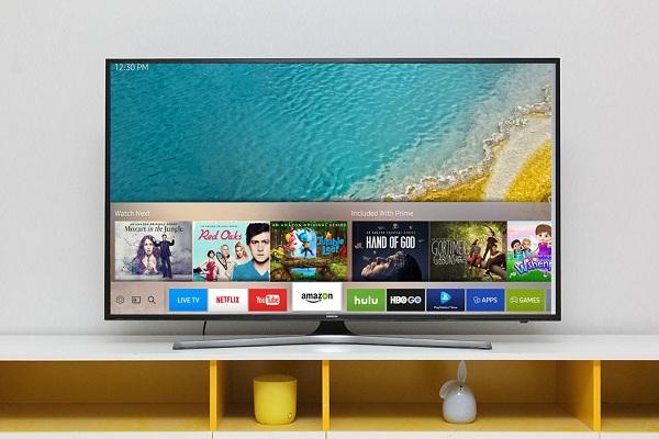Thay màn hình tivi Samsung 43,49,50,55,65,75 inch giá bao nhiêu