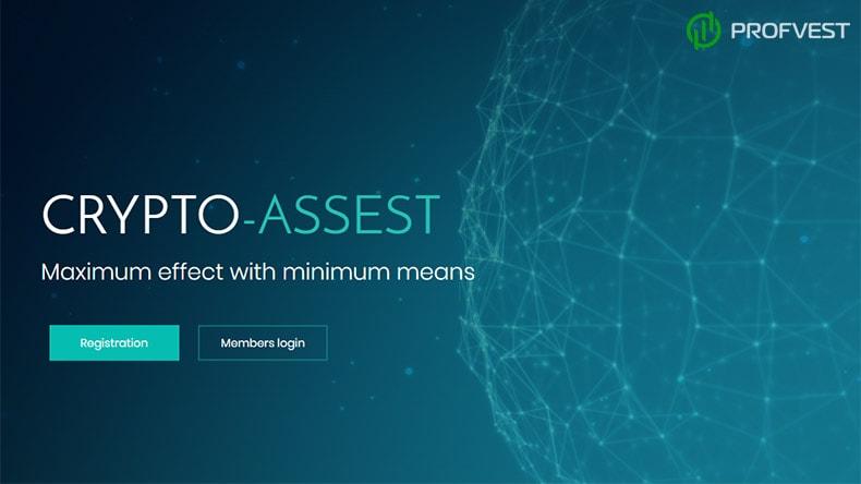 Лидер Crypto-Asset