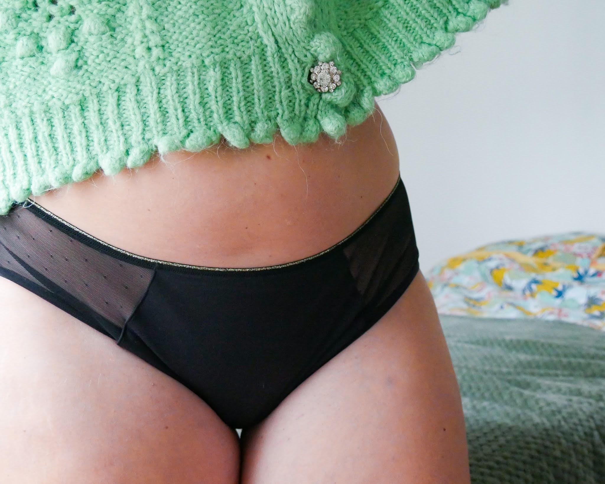Moodz culottes menstruelles
