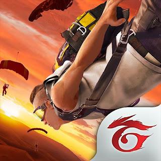 Game Garena Free Fire MOD Apk Free, Hacking Map + Night Mode