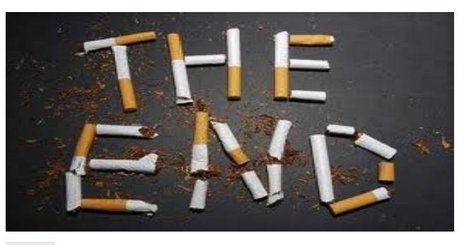 Aiuto dallo stato per smettere di fumare