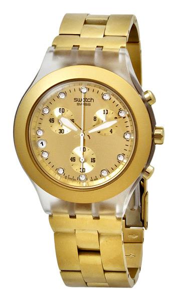 Modas De Moda Reloj Swatch Mujer