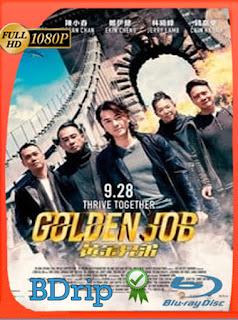 Golden Job (2018) BDRip [1080p] Latino [Google Drive] Panchirulo