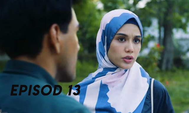 Drama Masih Ada Rindu Episod 13 Full