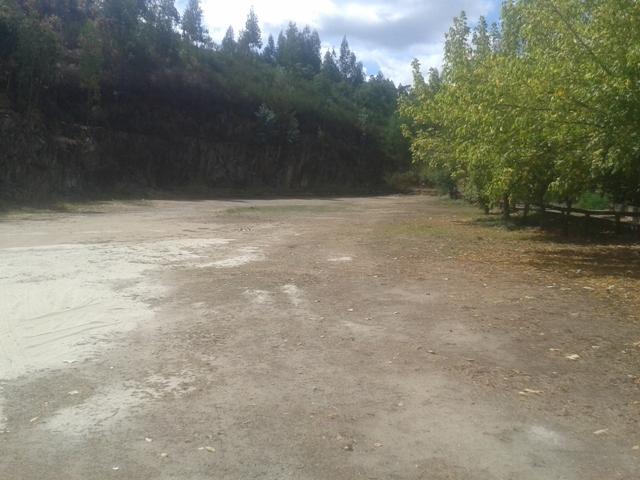 Parque Estacionamento Gratuito