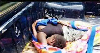 Shock As Herdsman Chops Off The Head Of His Girlfriend In Ekiti