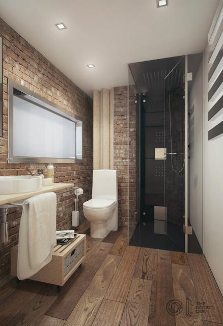 Somany Bathroom Tiles Design