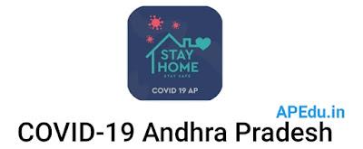 Covid-19 An dhrapradesh app download