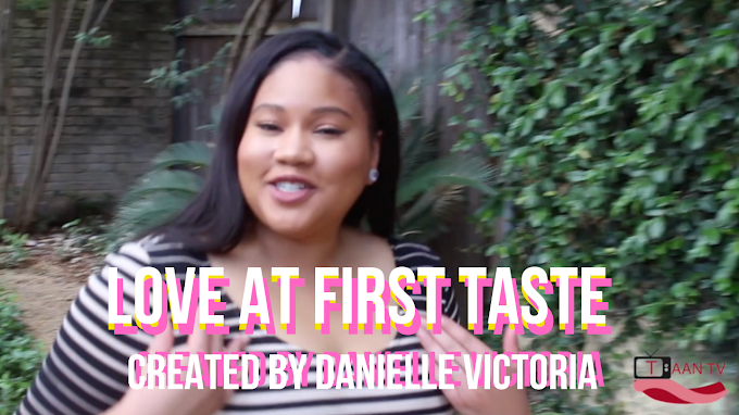 Love at First Taste -  (Behind the Scenes) Trailer - Contestant Reveal