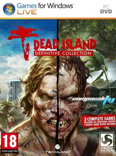 Dead Island Definitive Collection PC Full Español