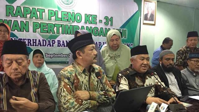 Din Syamsuddin Serukan Ormas Islam hingga TNI Tonton Film G-30S/PKI