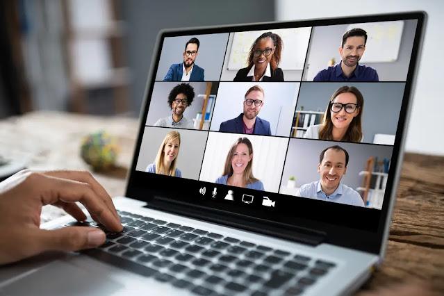 Macam-macam Teknologi Di Bidang Komunikasi
