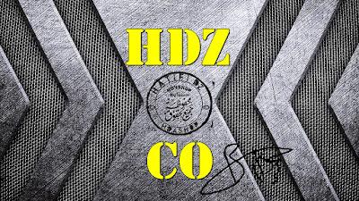 مجموعة HDZ-Co للتقنية