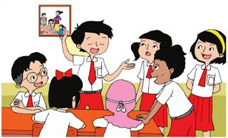 Menceritakan Pengalaman saat Makan di Rumah www.jokowidodo-marufamin.com