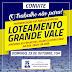 SAJ: Prefeitura inicia neste domingo pavimentação do Loteamento Grande Vale