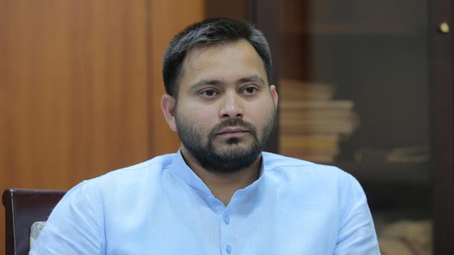तेजस्वी ने सुशील मोदी को मजबूर किया ट्वीट डिलीट करने पर