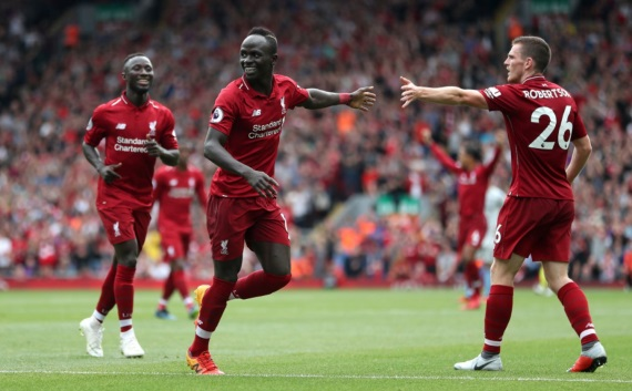 English Premier League: Gameweek 2 preview and betting tips