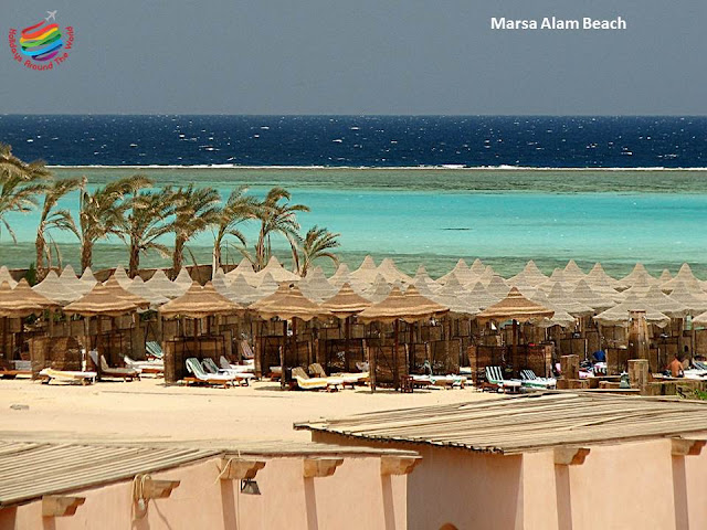 Beach - Marsa Alam