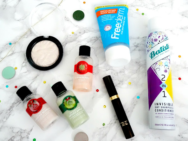 Disappointing Beauty Products #1
