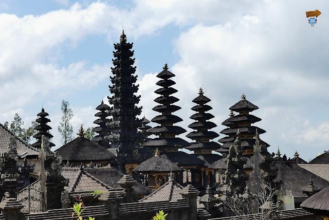 Templo de Besakih - Bali