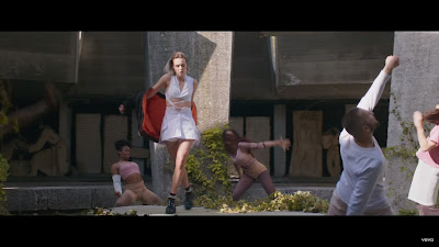 MØ - Nights With You ( #Official #Music #Video )