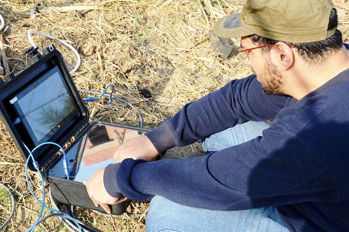 اختبارات اجهزة الكشف