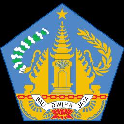 Logo Kabupaten Kota di Provinsi Bali