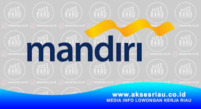 PT Bank Mandiri (Persero) Tbk Duri