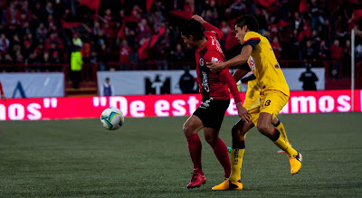 Xolos Tijuana elimina a América de la Copa MX