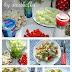 Schnelle Schmorgurken-Pfanne