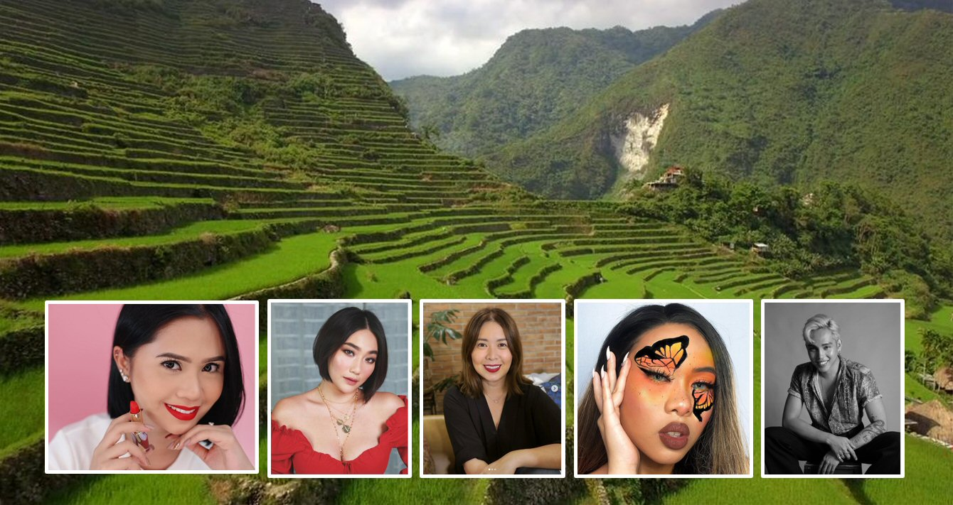 Top 5 Beauty Influencers in the Philippines