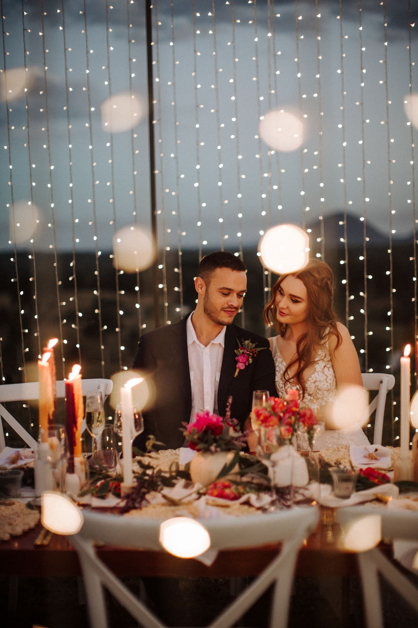 STYLED SHOOT: ELEGANCE WITH MOUNTAIN VIEWS | GLASS HOUSE COUNTRY WEDDINGS SHOOT BRISBANE QLD