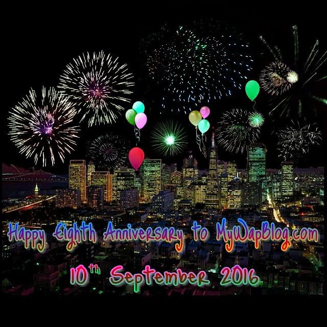 Bahagia Bersama MyWapBlog.com