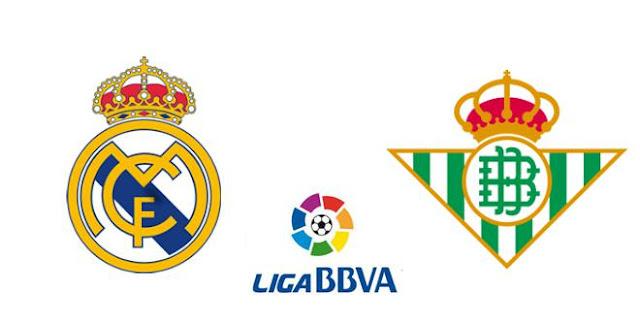 Real Madrid vs Real Betis Full Match & Highlights 20 September 2017