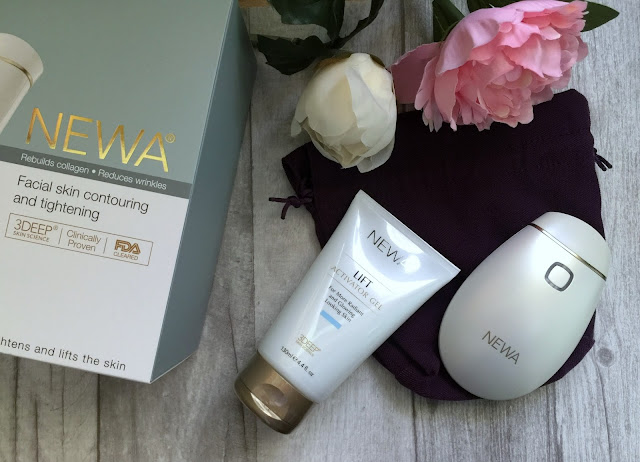 newa anti ageing device
