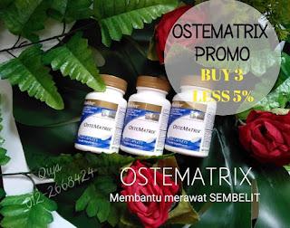 Ostematrix, Shaklee